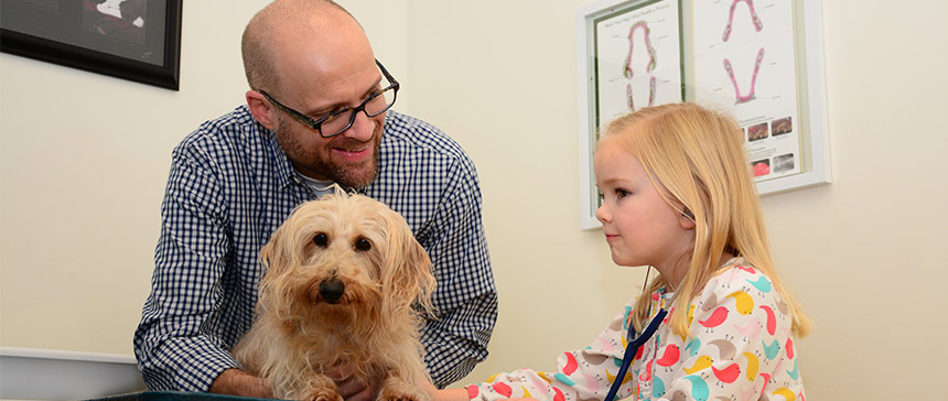 Gabriel Park Veterinary Clinic in Portland OR